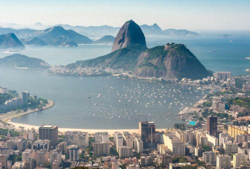Joja's Brazil Travel Vlog!
