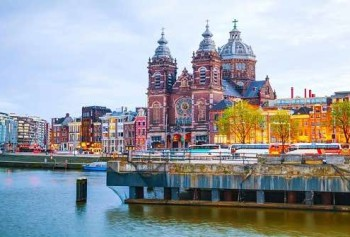 Things To Do In Amsterdam!