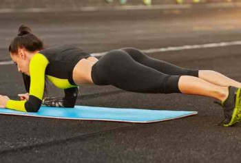 How Can You Do Butt Lift Workout In 15 Mins At Home?