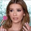 Sylvia Gani's Japanese Makeup!