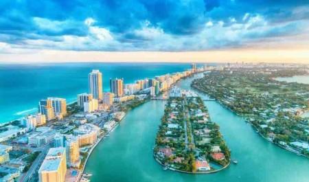 Maggie MacDonald's Miami Diaries!