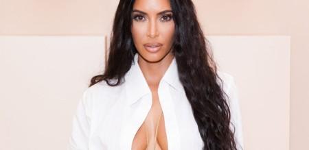 Kim Kardashian Gave a Birthday Party For Chicago!
