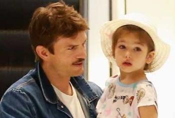 Ashton Kutcher İle Mila Kunis'ten Şaşırtan Miras Kararı!