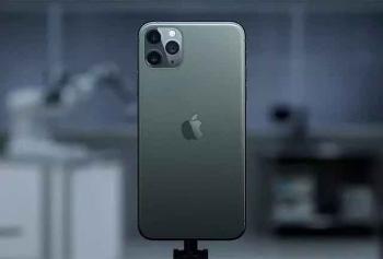 Elvin Levinler Iphone 11 Serisini İlk Kez Denedi!
