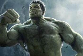 Anime Hulk'ın Çizimi Nasıl Olur?