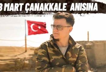 Burak Güngör Çanakkale'ye Gitti!