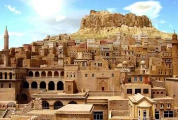Yağmur Arat Mardin'de Neler Yaşadı?
