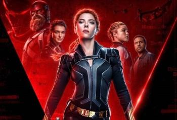 Evdeki Malzemelerle Black Widow Kara Dul Kostümü Nasıl Yapılır?