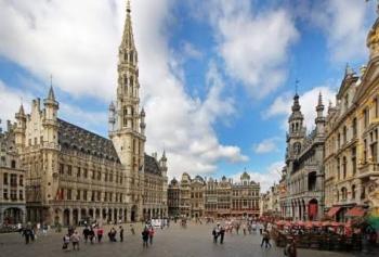 Danla Bilic Brüksel'de Neler Yaşadı?