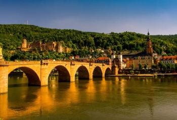 Heidelberg Yarım Kalan Aşk Hikayesi!