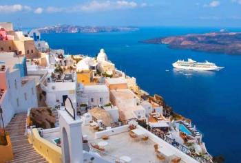 Duygu Hatiboğlu'nun Yunanistan İzlenimleri!