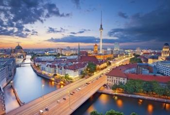 Melisa Beleli'nin Berlin İzlenimleri!