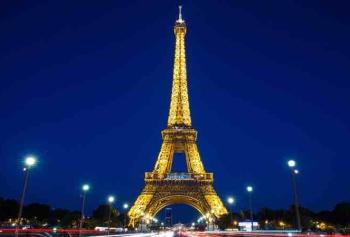 Danla Bilic Yılbaşında Paris'te Neler Yaşadı?