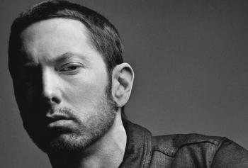 Eminem Portresi Nasıl Çizilir?