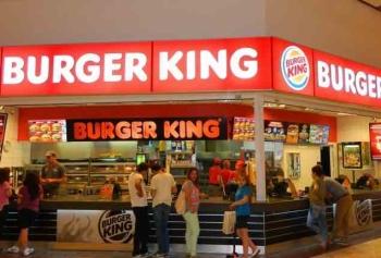 Twitter'da Burger King Neden TT oldu?