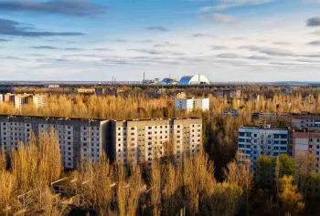 Yağmur Arat Çernobil Hakkında Bilgiler Verdi!