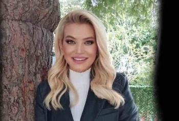 Tuğçe İrtem Etkili Bacak Egzersizleri Hakkında Bilgiler Verdi!