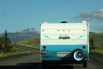 Trail Of Us 2020 Yaz Sezonu İçin Karavan Rotası Açıkladılar!
