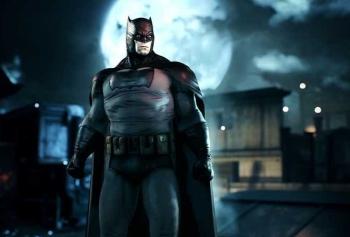 Batman Dark Knight Nasıl Çizilir?