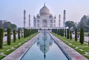 Deniz Pehlivan Taj Mahal İle İlgili Bilinmeyenleri Anlattı!