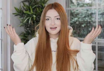 Danla Bilic'ten Sevdiği Ürünler Makyaj Videosu!