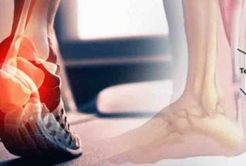Önder Karakış'tan Topuk Ve Tendon Ağrısı İçin Egzersizler!