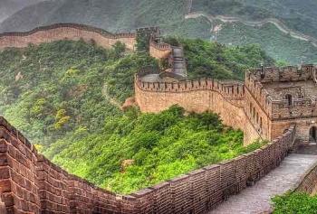 Gökhan Yıldırım Çin Seddi Hakkında Bilgiler Verdi!
