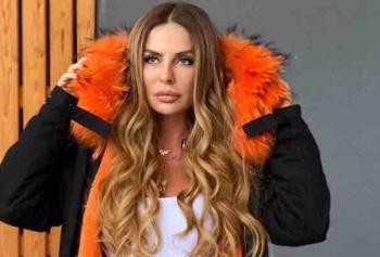 Severina Kojic'in Yeni Albümü Yakında Çıkıyor!