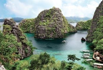 Filipinler'in Arka Sokakları ve Köy Macerası!