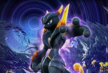 Shadow MewTwo Pokemon Nasıl Çizilir?