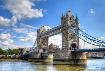 Deniz Pehlivan'ın Londra İzlenimleri!