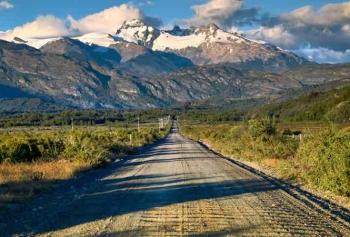 Şili'de Karavan Hayatı Hakkında Bilgiler!