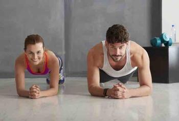 Plank Nedir? Nasıl Yapılır? Sağlıklı Hoca Anlattı!