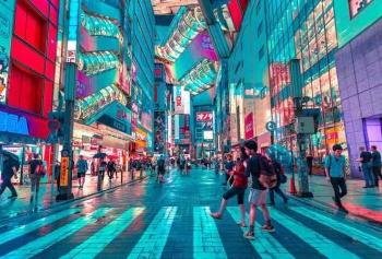 Danla Bilic'in Tokyo Maceralarında Neler Yaşandı?