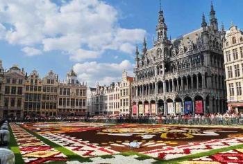 Enfal Diner Brüksel'de Neler Yaşadı?