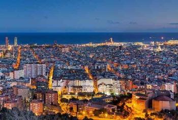 Hakan Hepcan Barcelona'da Neler Yaşadı!