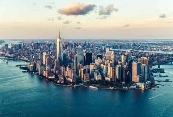Danla Bilic'in New York Maceraları!