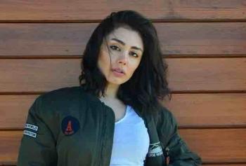 Rabia Karaarslan'dan Karın Antrenmanı!