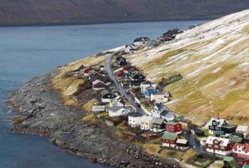 Cenk Demirgüç'ün Norveç Danimarka Faroe Adaları Günlükleri!