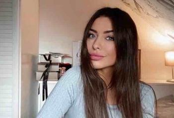 Güzelliğiyle Büyüleyen Rus Fenomen Daschabeu Tarzıyla İlgi Çekiyor!