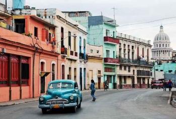 Yağmur Arat'ın Küba Günlüğü!