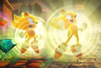 Super Sonic Nasıl Çizilir?