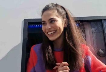 Eda Kurt Yılbaşında Berlin'de Neler Yaşadı?