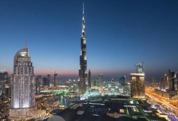 İbrahim Yıldırım Dubai Seyahati Hakkında Bilgiler Verdi!