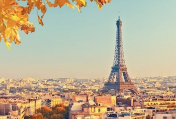 Enfal Diner Paris'te Neler Yaptı?
