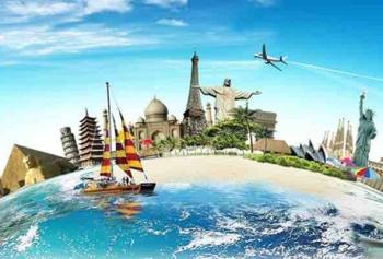 Engin Özdemir İle Dünya Turu Deneyimleri Üzerine!