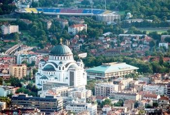 Enfal Diner'in Belgrad İzlenimleri!