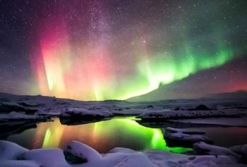 Kuzey Işıkları'na En Ucuz Bütçe İle Seyahat!