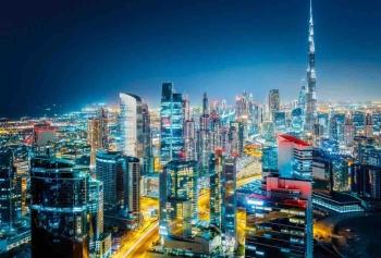 Sadece Dubai'de Görebileceğiniz 10 İnanılmaz Şey!