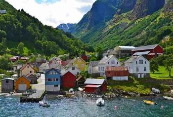 Emre Durmuş'un Norveç'te İlk Günü Nasıldı?